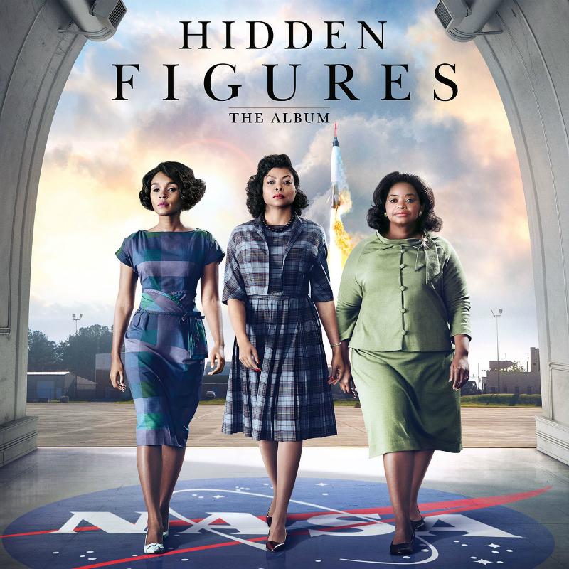 Hidden Figures NA