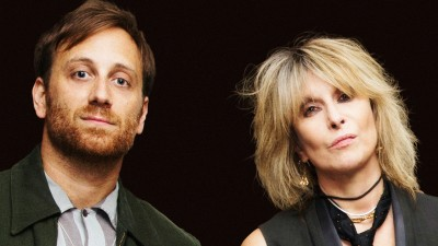 Alone With Dan Auerbach and The Pretenders, An Interview