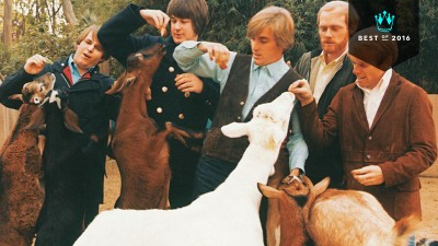 You Still Believe In Me: 50 Years of Pet Sounds