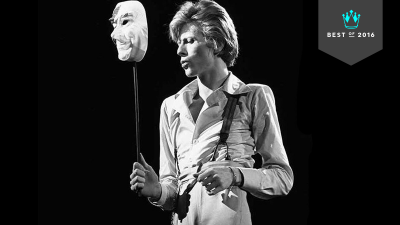 Changes: The Many Faces of David Bowie