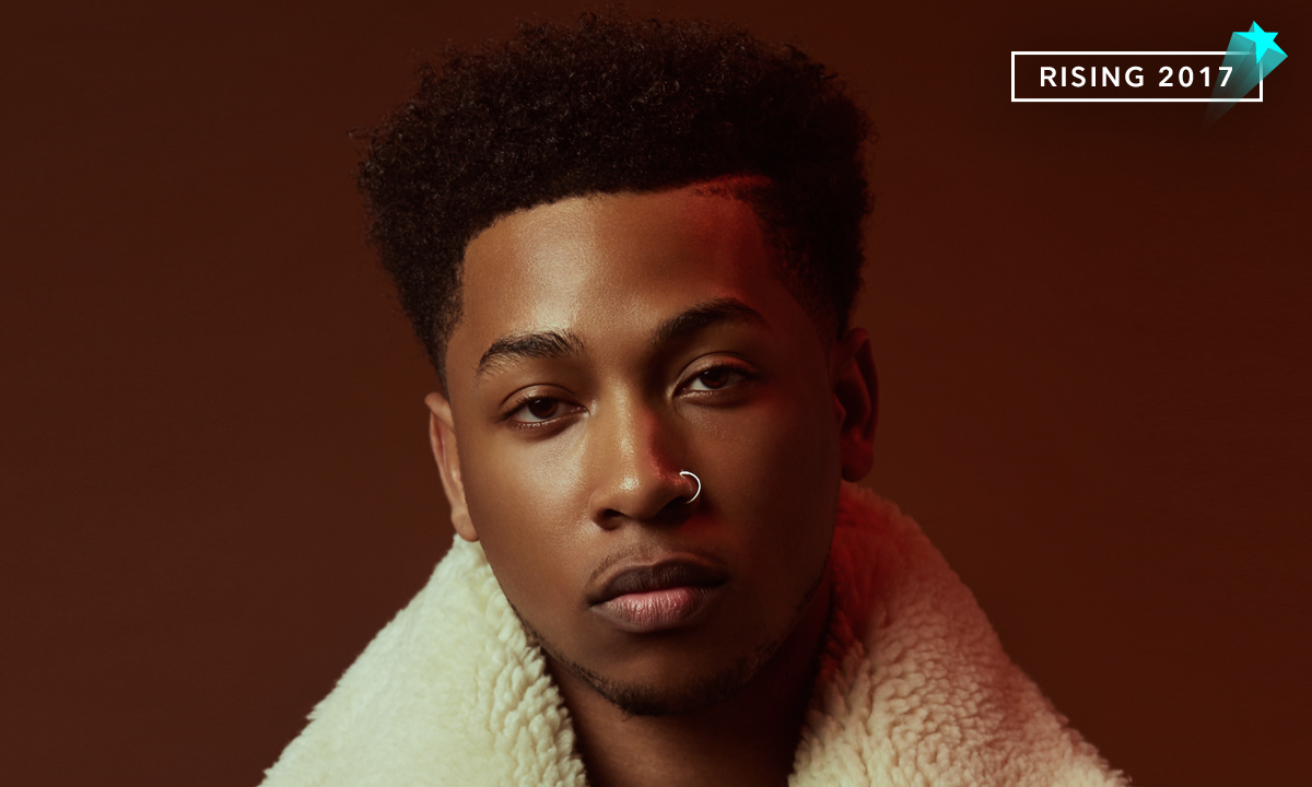 TIDAL Rising: Jacob Latimore