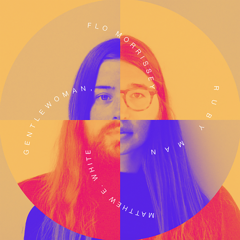 Flo Morrissey and Matthew E NA