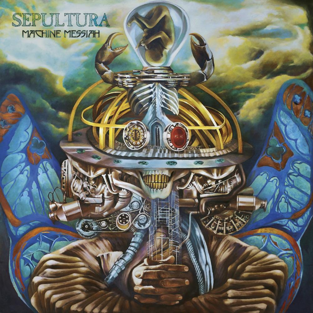 Sepultra