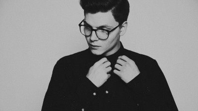 Kevin Garrett: 5 Albums That Changed My Life