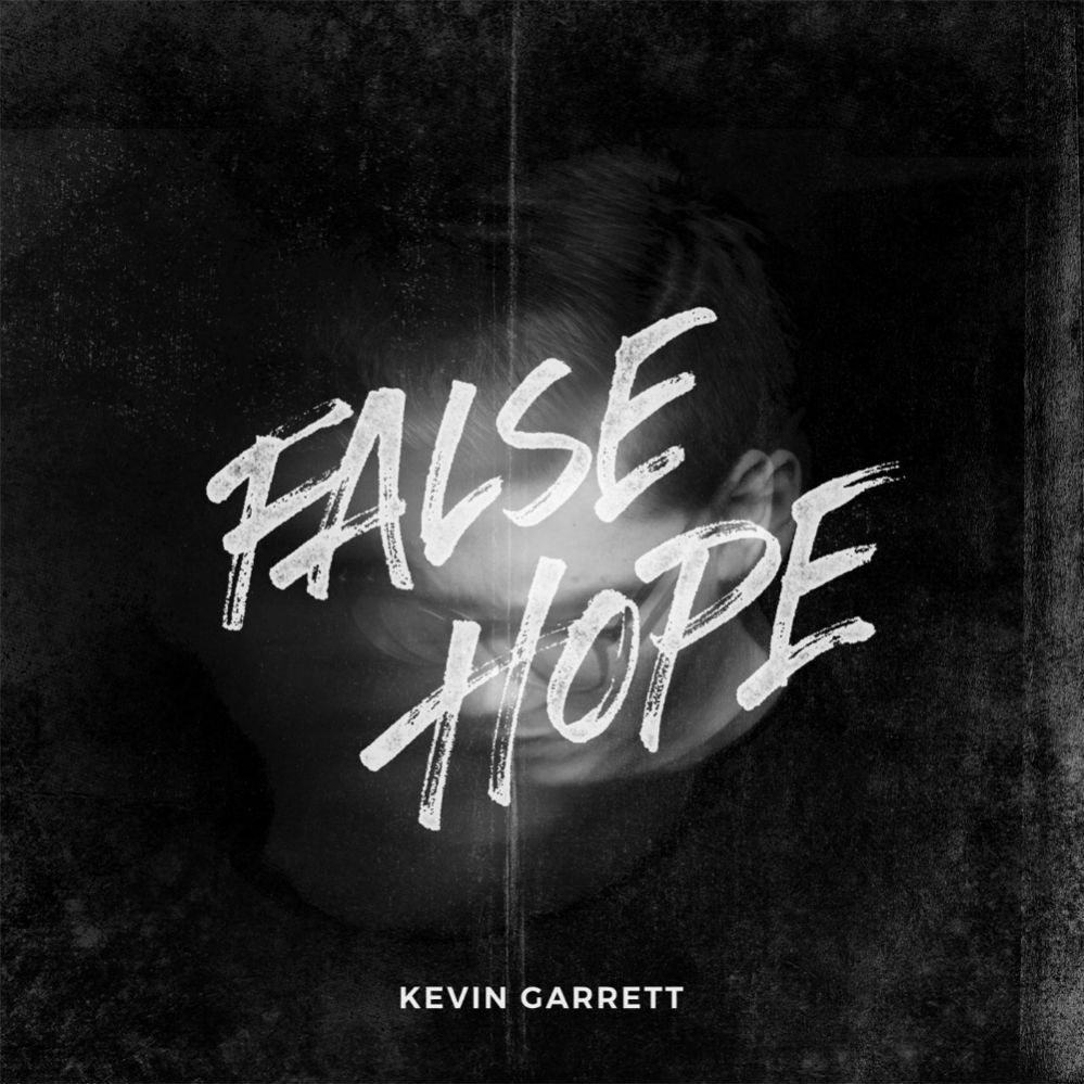 Kevin Garrett NA PLEASE