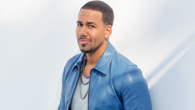 Romeo Santos: Return of the King