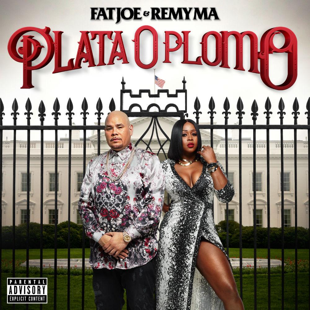 Fat Joe & Remy Ma NA
