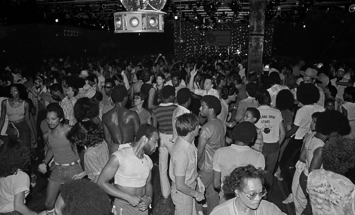 The New York Groove Life On The 80s Dance Floor