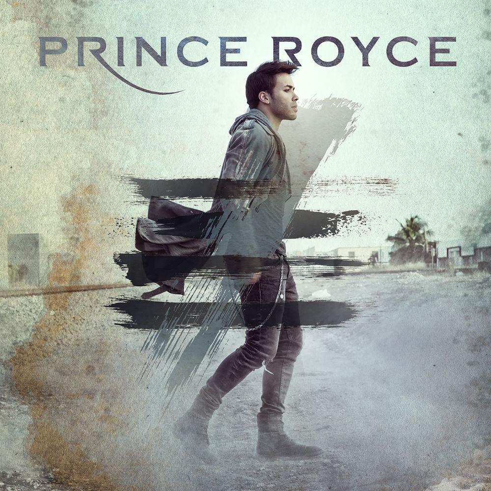 Prince Royce NA