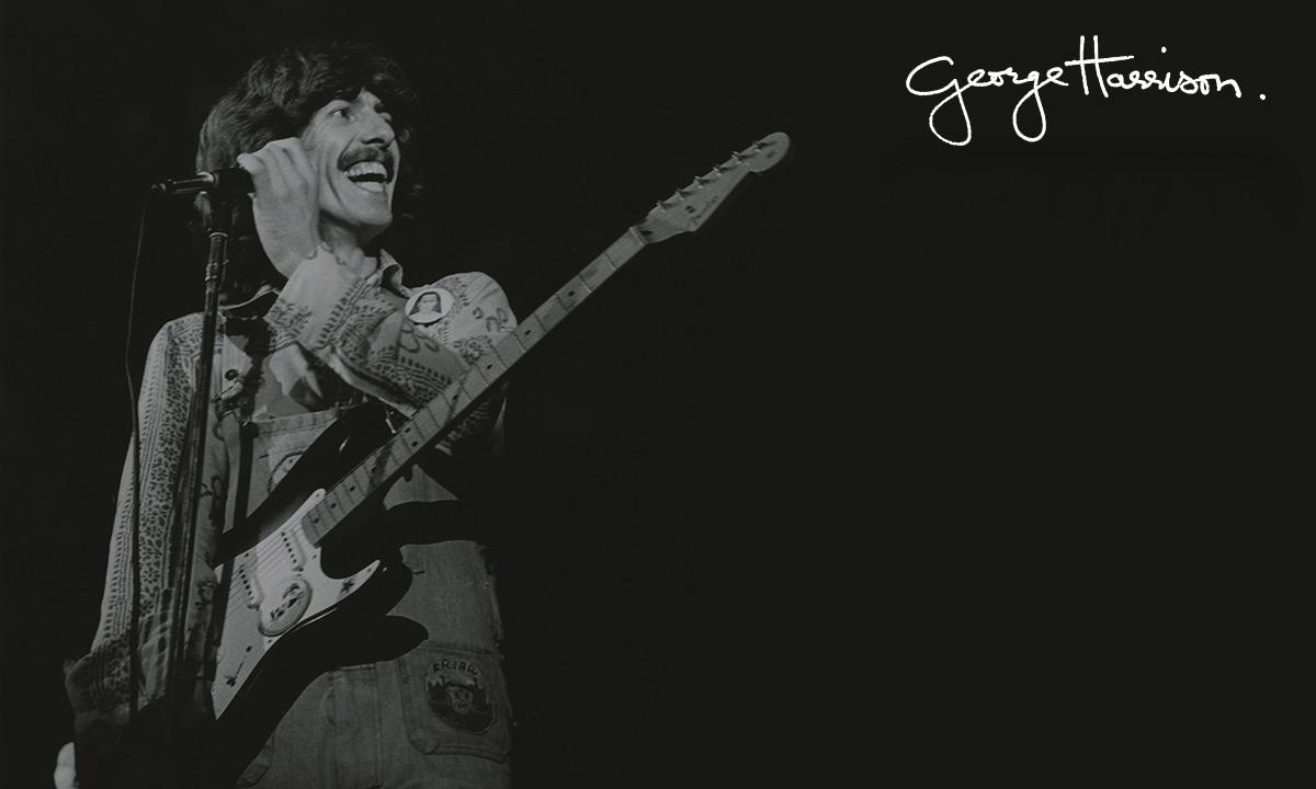 George's Solo Years: Album by Album