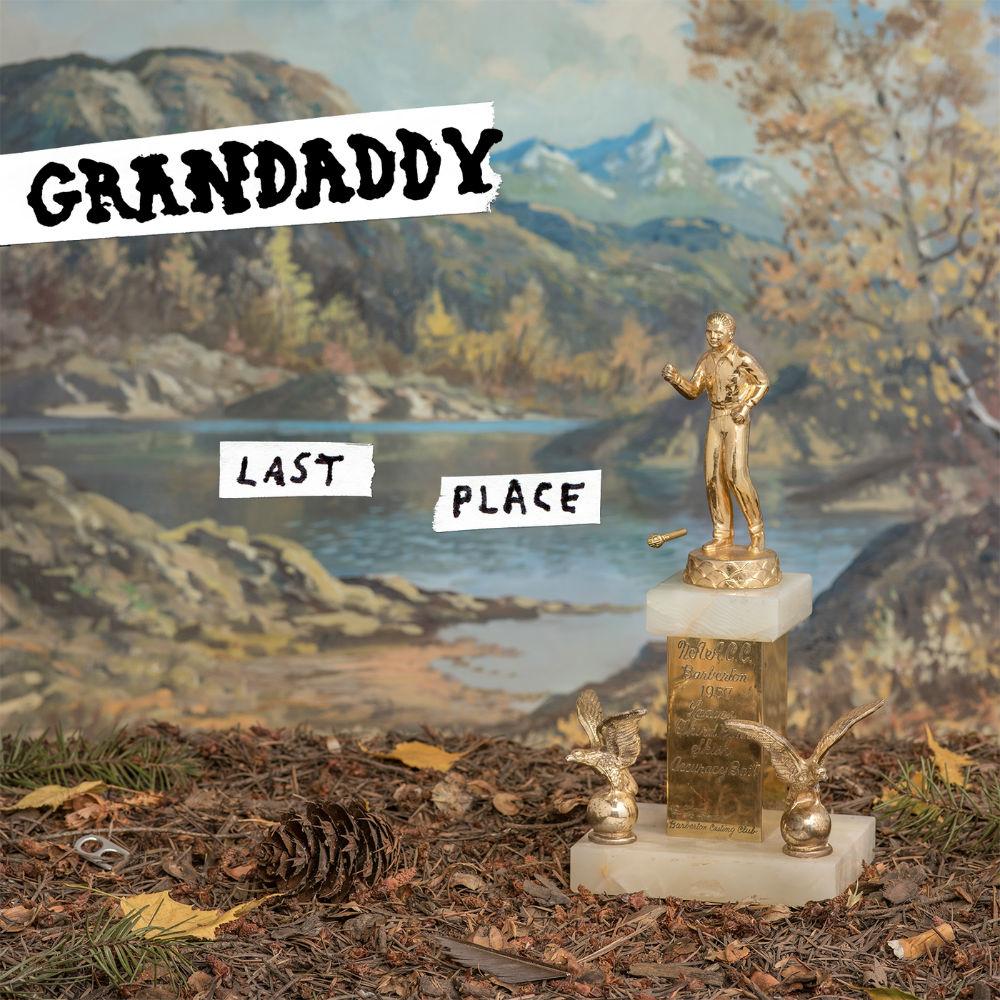 Grandaddy NA