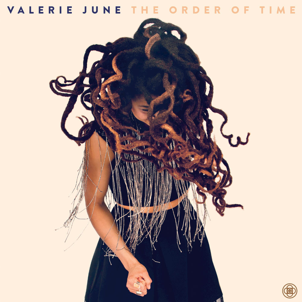 Valerie June NA