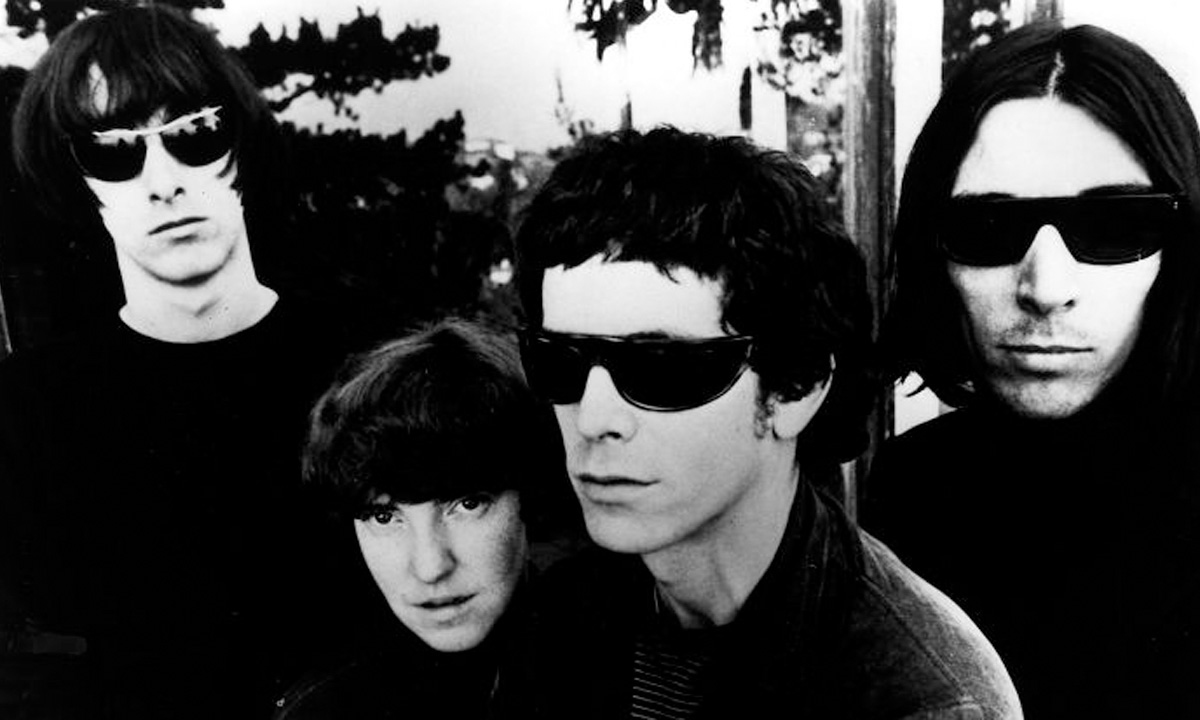I'll Be Your Mirror: Artists Reflect on The Velvet Underground & Nico