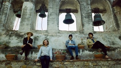End Of The Line: Allah-Las