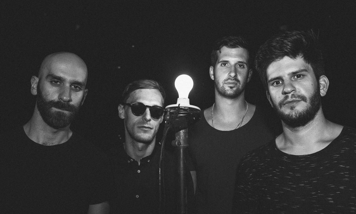 X Ambassadors Want You To Make Your Own Hometown Scene