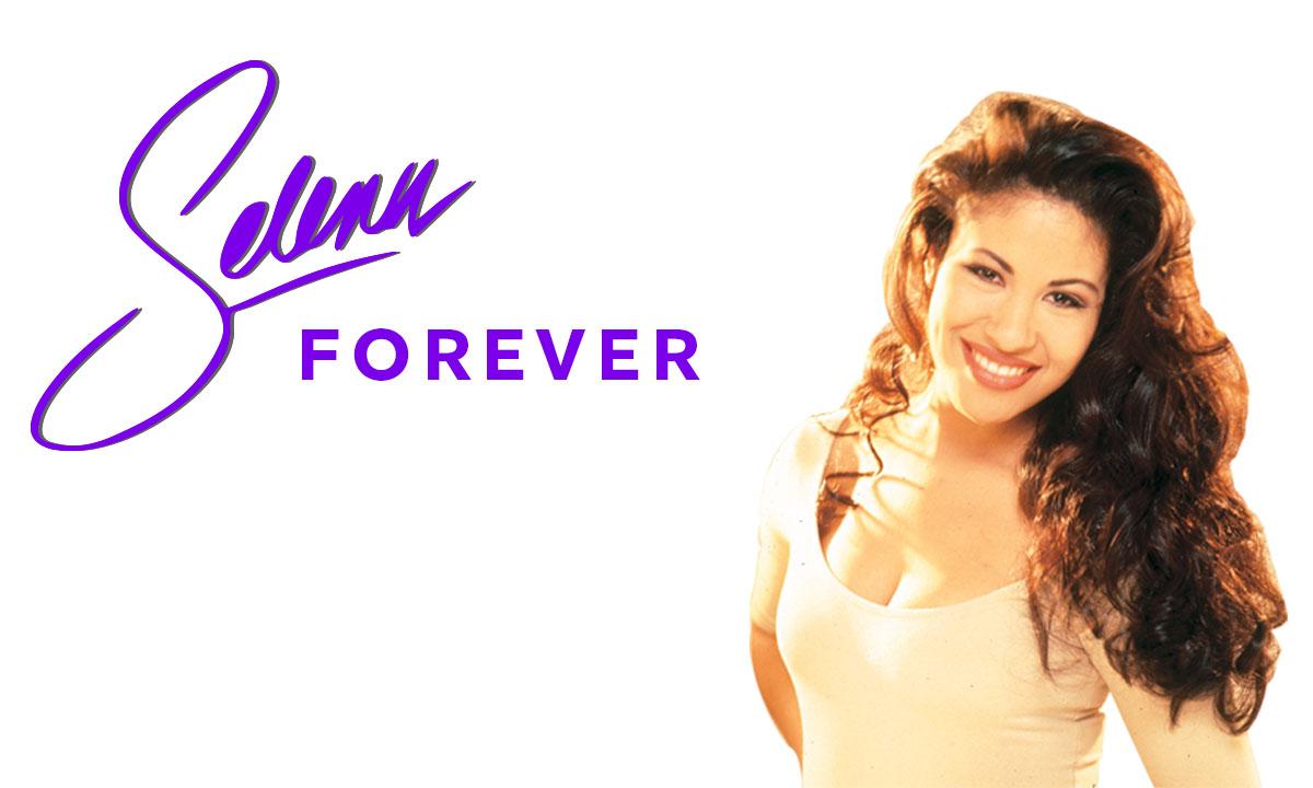 Selena Forever!