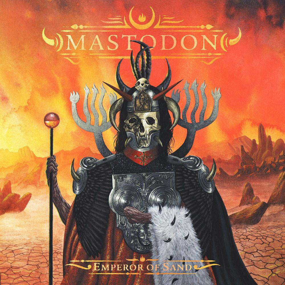 Mastodon WP