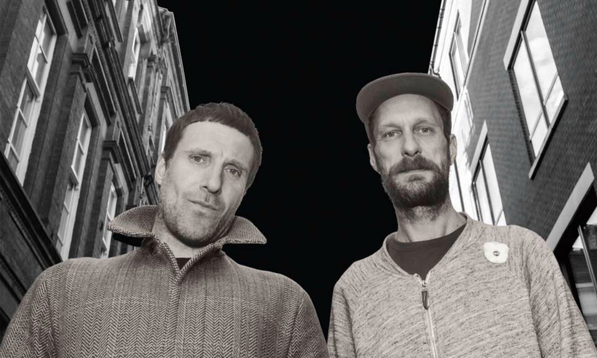 Everyone Wants To Talk To The Sleaford Mods About U.S. Politics