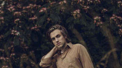 Coming Up: Andrew Combs