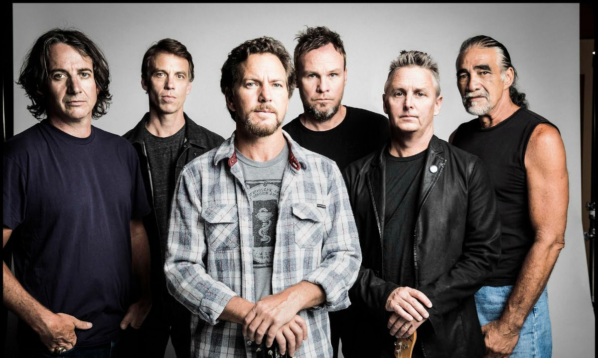 Corey Taylor (Slipknot) on Why Pearl Jam Belongs in the Rock and Roll Hall of Fame