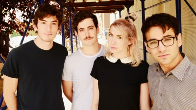 TIDAL Rising: Charly Bliss
