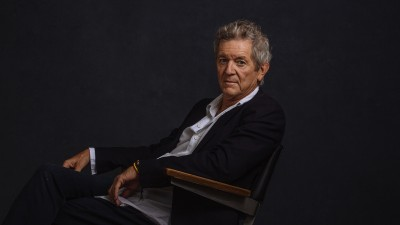 Rodney Crowell: 5 Albums That Changed My Life