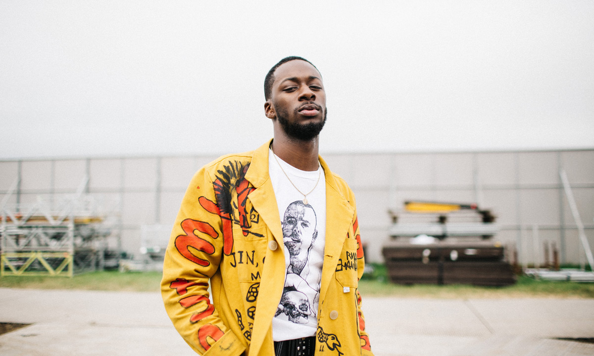 Watch Episode 1 of GoldLink's Tour-Doc Series