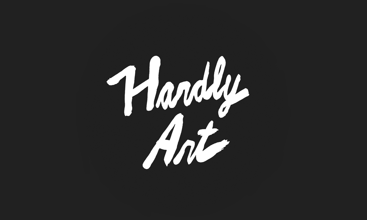 Label Focus: Hardly Art