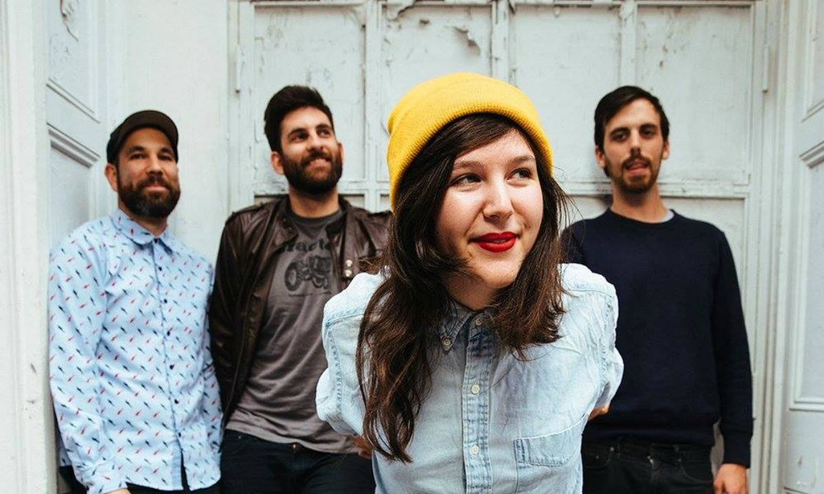 Lucy Dacus on the Joy of Listening to Music With Friends