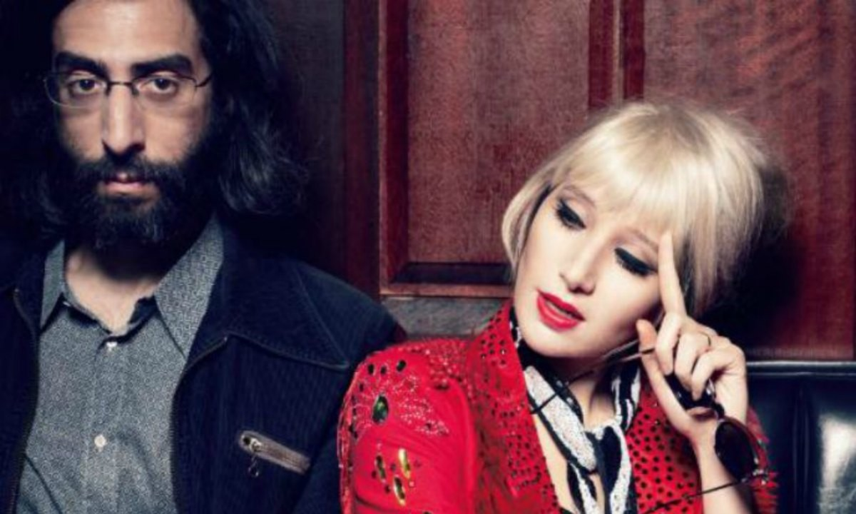 Brian Chase (Yeah, Yeah, Yeahs) on Record Stores and Community