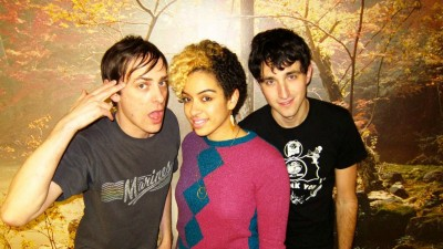 Kathy Foster (the Thermals) on the Frugality of 7″s