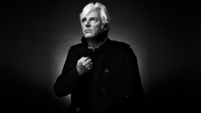 Robyn Hitchcock: 5 Albums That Changed My Life