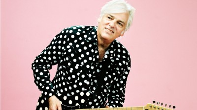 Check Out Some Exclusive Robyn Hitchcock Performances