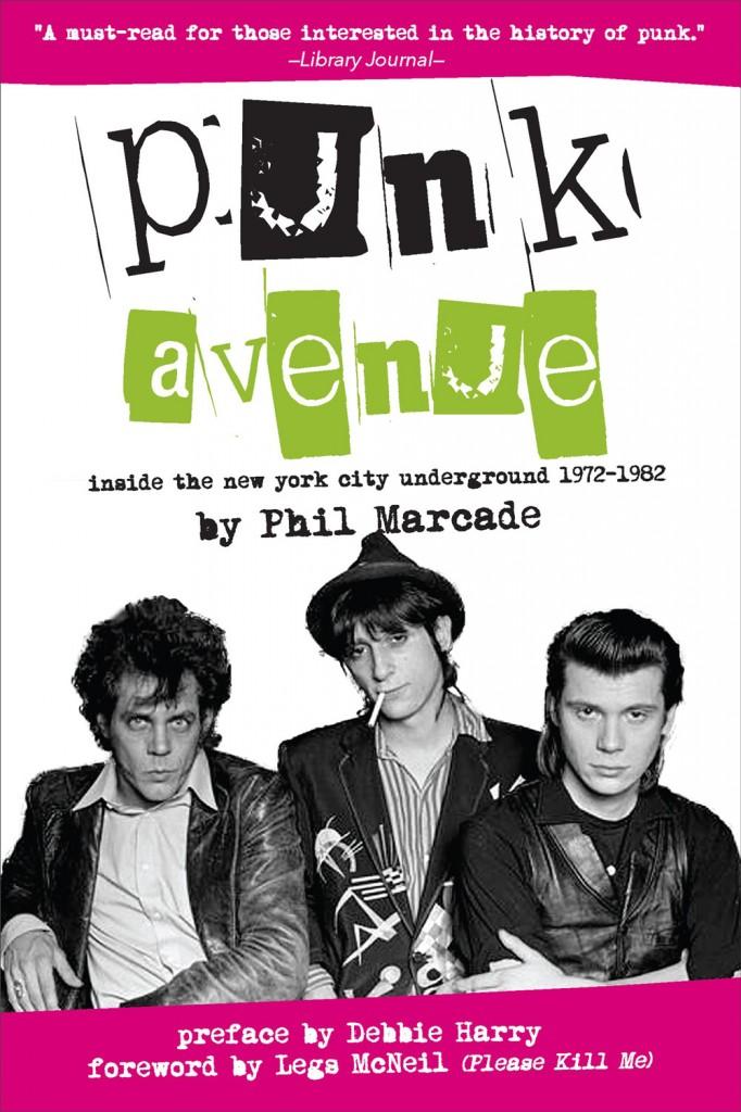 PunkAveCover