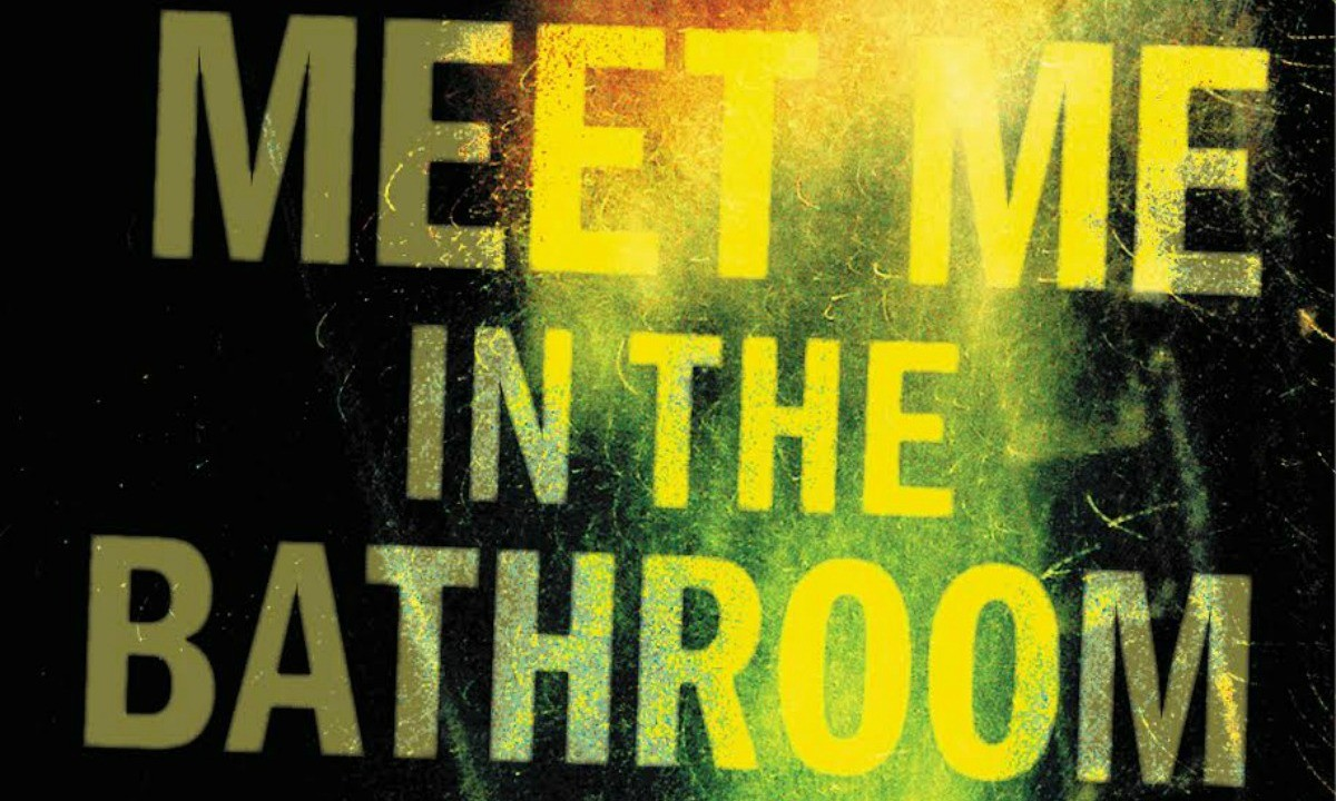 'Meet Me In The Bathroom' Author On Essential NYC Rock