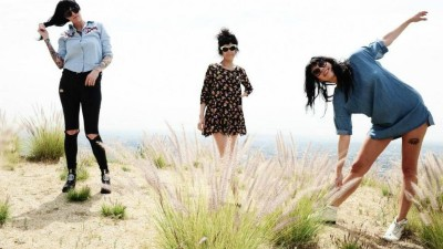 The Coathangers: 5 Albums That Changed Our Lives