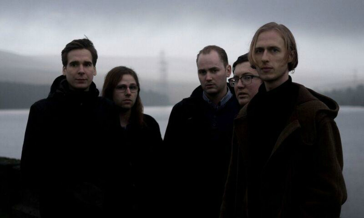 Eagulls Pick Their Favorite New Slowdive Tracks