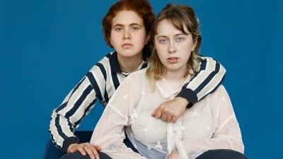 Girlpool: 5 Albums That Changed Our Lives