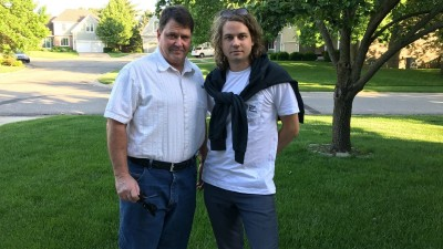 Meet the Parents: Kevin Morby's Dad On Not Being Very Musical