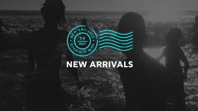 New Arrivals: Albums Released Today