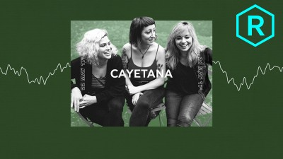 TIDAL Rising Artist of the Week: Cayetana