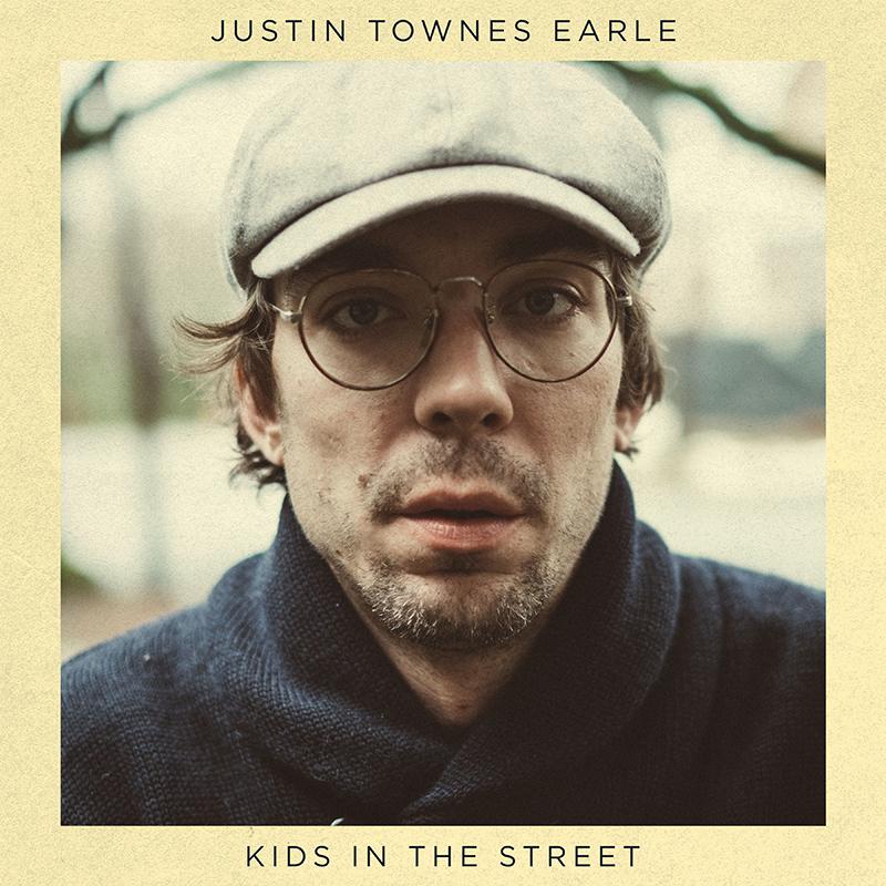 Justin Townes