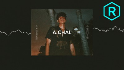 TIDAL Rising Artist of the Week: A.CHAL