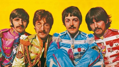 It's Getting Better All The Time: Artists on the Legacy of 'Sgt. Pepper'