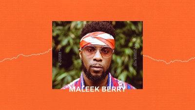 TIDAL Rising Artist of the Week: Maleek Berry