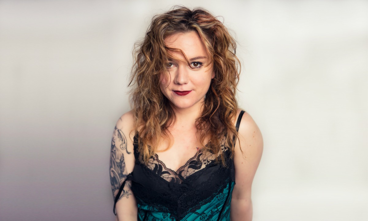 Lydia Loveless: 5 Albums That Changed My Life