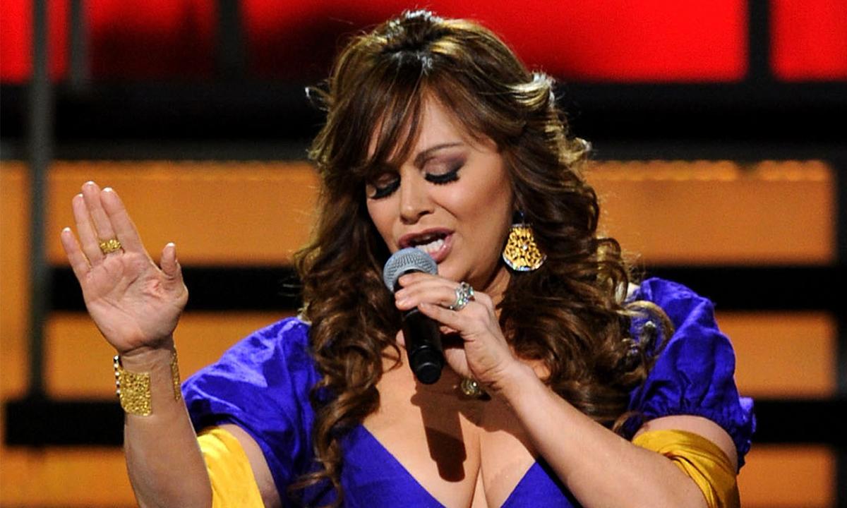 Jenni Rivera  (1)