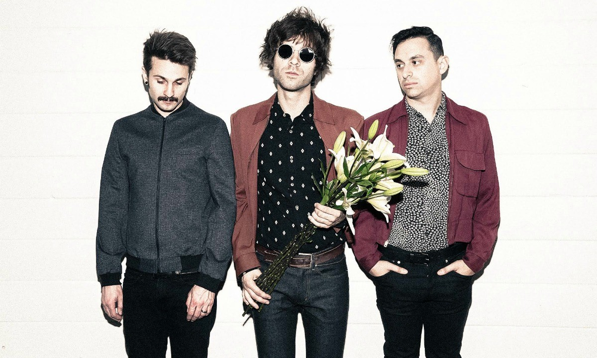 The Technicolors: What Are You Listening To?
