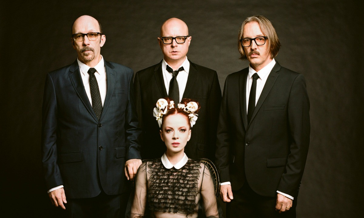 Read an Excerpt from Garbage's 'This Is the Noise That Keeps Me Awake'