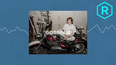 TIDAL Rising Artist of the Week: gobbinjr